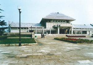 周邓纪念馆