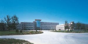 天津农业学院
