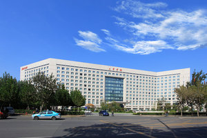 万丽天津宾馆